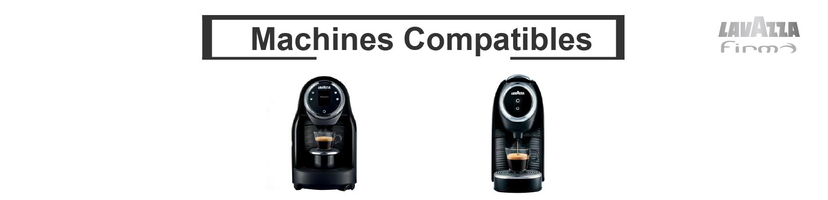 machines firma